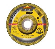 Đá Mài A24 Extra 125x6 mm