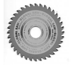Lưỡi Cắt Hợp Kim - GA-100E